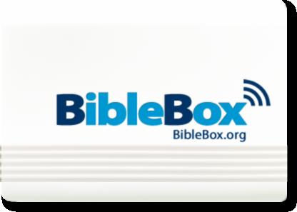 Share Bible wifi free